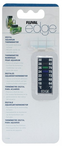 Fluval Edge Digitalthermometer