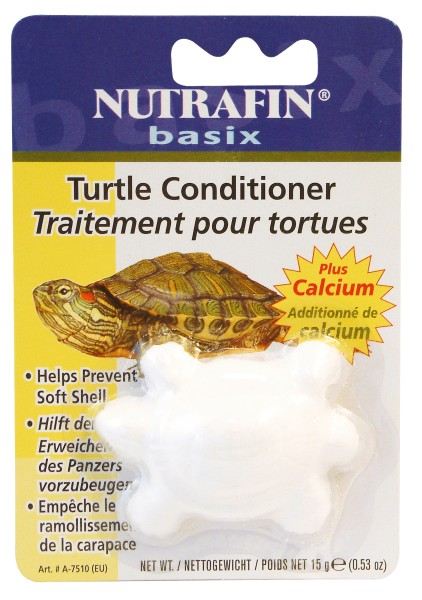 Nutrafin basix Turtle Conditioner