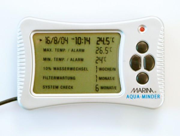 Marina Aqua-Minder