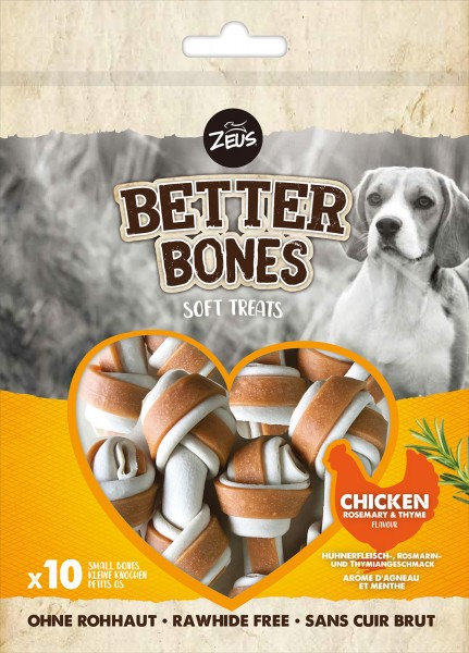 Zeus BetterBones - kleine Knochen