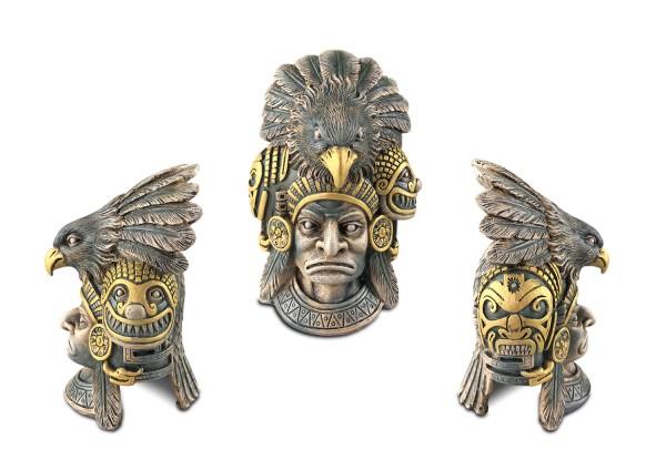 Exo Terra Aztec Warrior