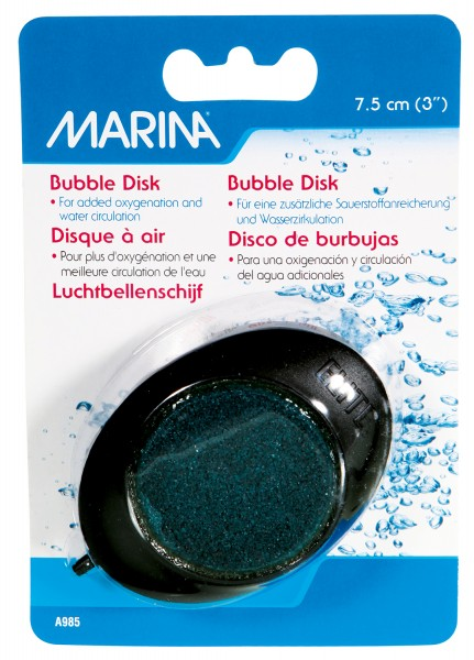 Marina Bubble Disk