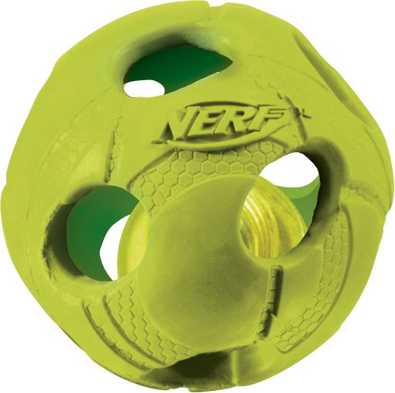 Nerf Dog Illuma-Action-LED: Bash Ball