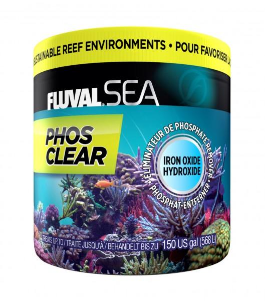 Fluval Sea Phosphatentferner, 150 g
