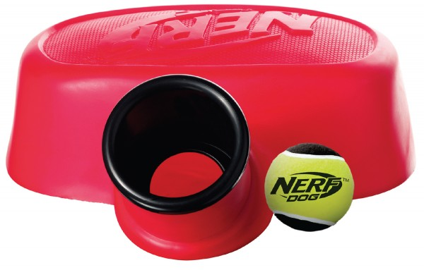 Nerf Dog Stomp Launcher
