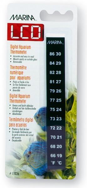 Marina Minerva Digitalthermometer, LCD