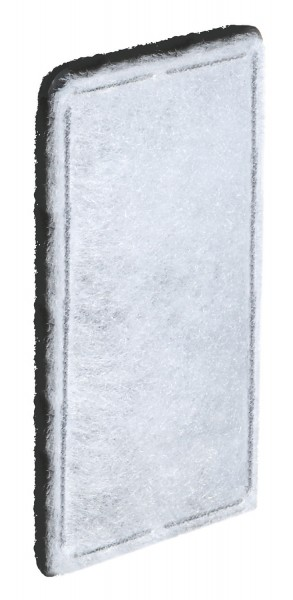 Filterpatrone: Poly-Aktivkohle