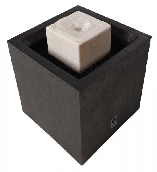 Dogit Trinkbrunnen, 10 Liter, Al Fresco