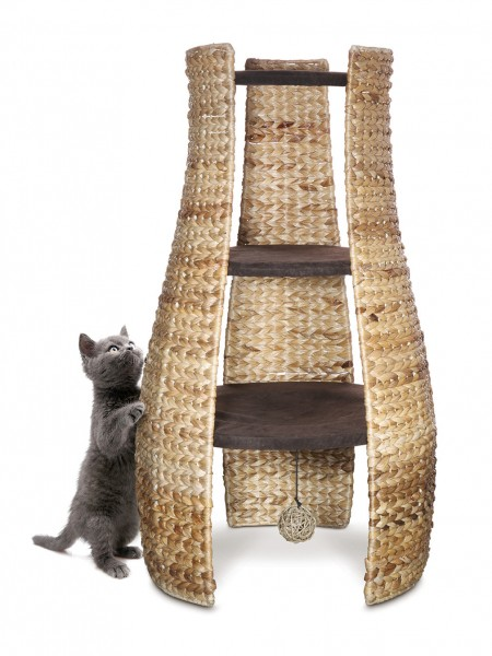 Catit: Furniture - Hangout & Hideaway