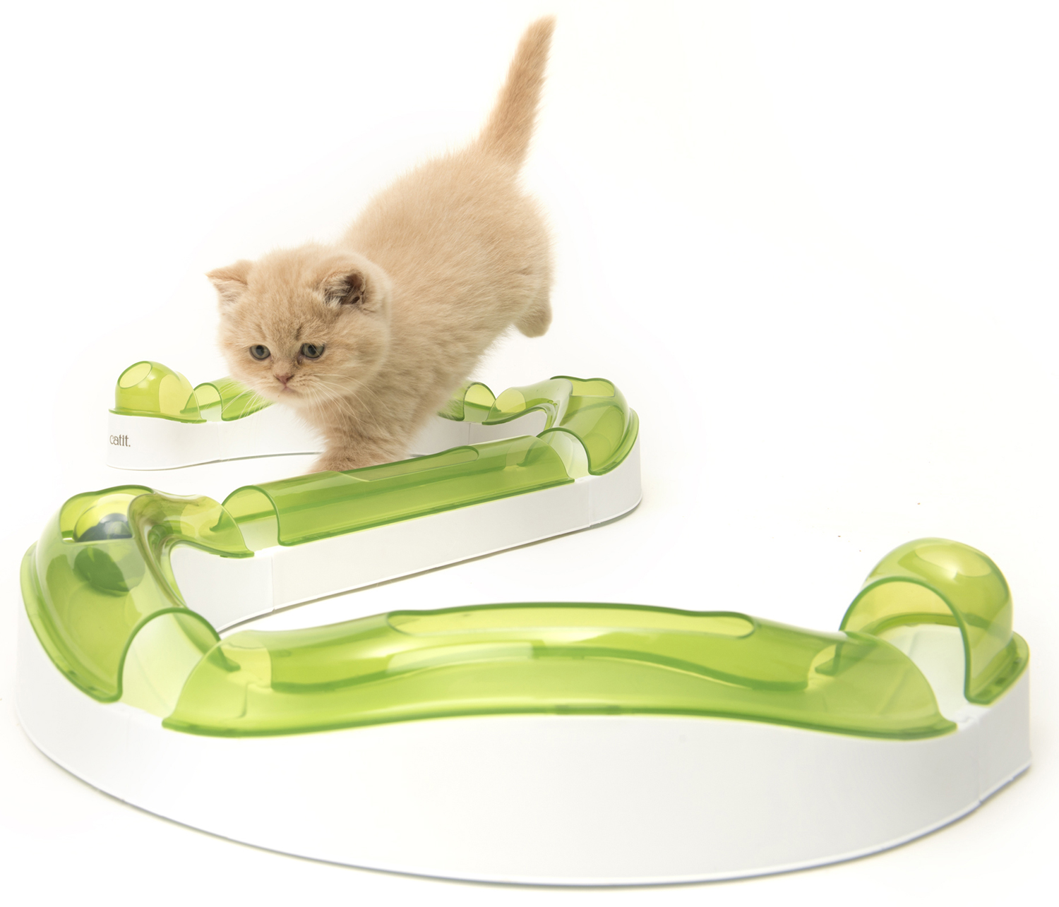 Catit spielschiene wave spielschienen spiel for Aquaristik katalog