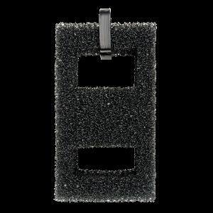 Schaumstoff-Filtereinsatz,15g