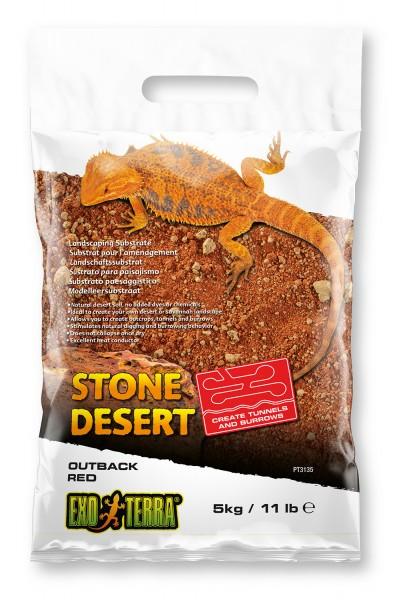 Exo Terra Stone Desert