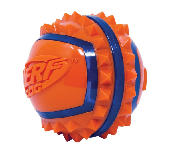 NERF Dog TPR Spikes