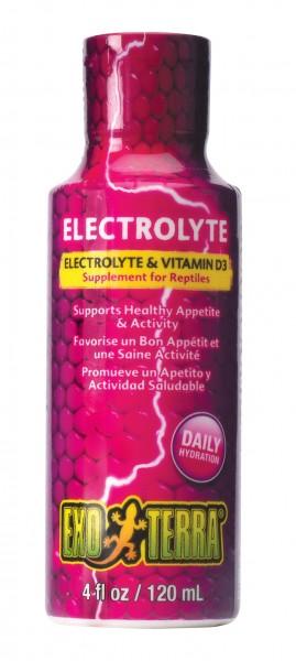 Exo Terra Electrolyte, 120 ml
