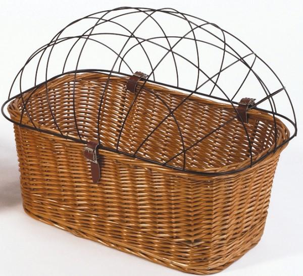 Dogit Fahrradkorb mit Gitter
