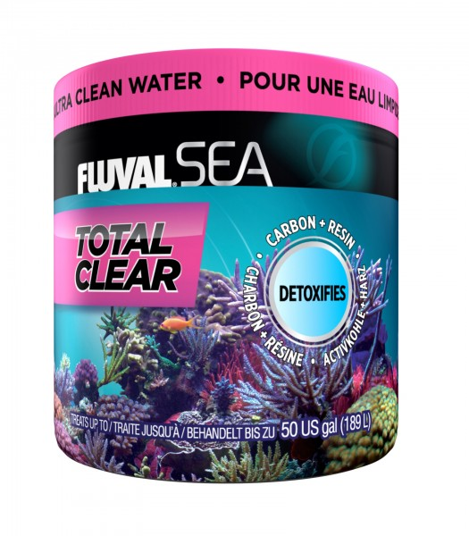 Fluval Sea Total Clear, 175 g