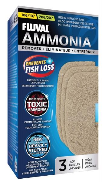 Ammoniak-Entferner