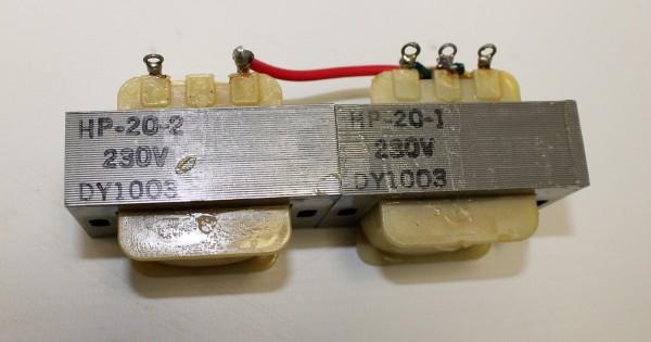 Elektromagnet, 2er-Set