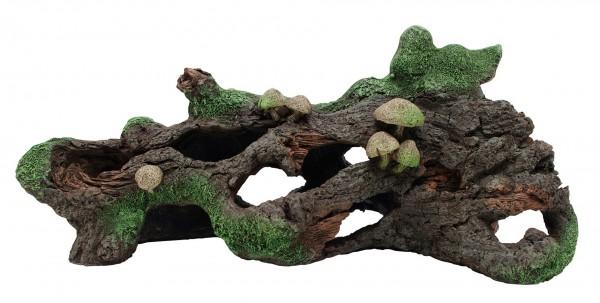 Marina Ornament ausgehöhlter Baumstamm