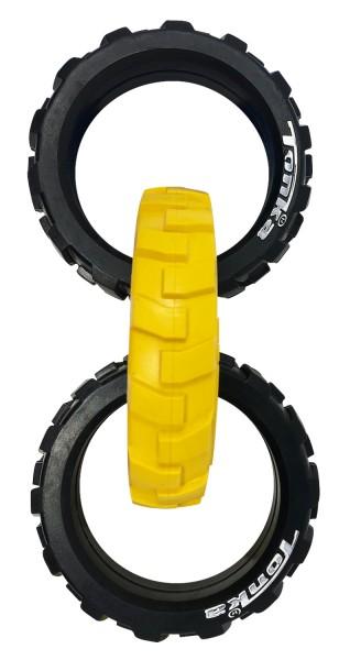 TONKA Flex 3-Ring Reifen