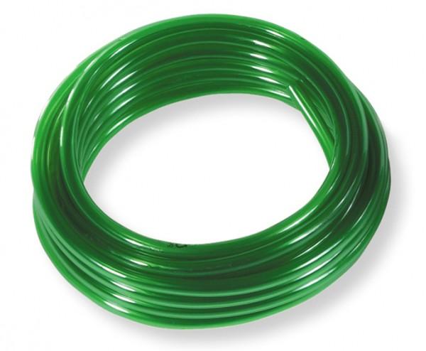 Luftschlauch, grün