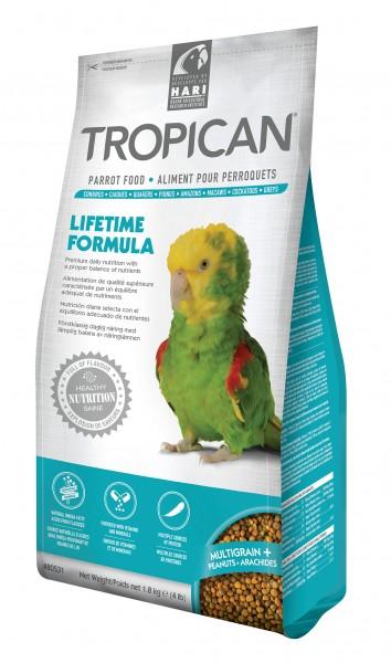Lifetime Formula (Alleinfutter): 1,8 kg