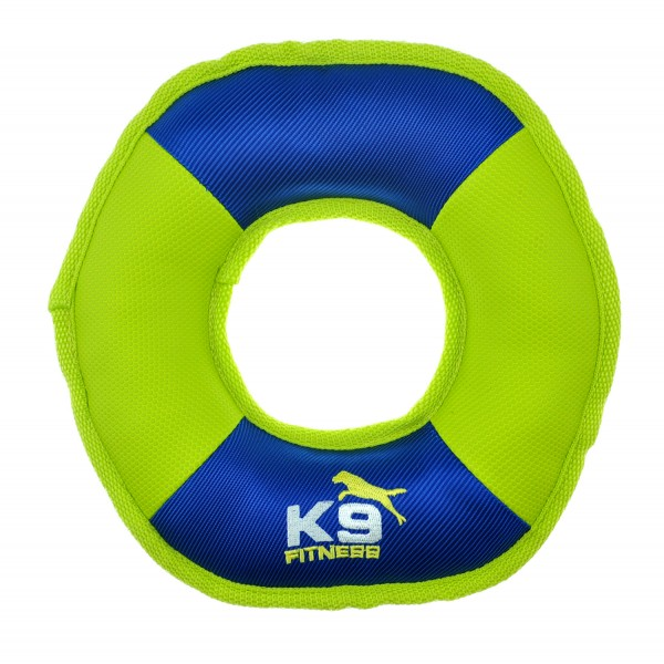 K9 Fitness by Zeus Tough Nylon Discus