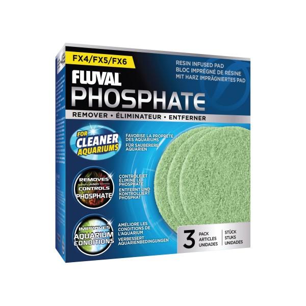 Phosphat-Entferner