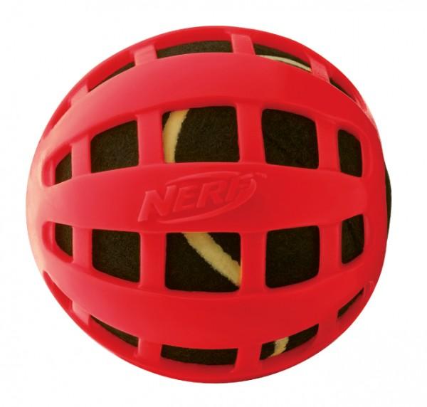 NERF Dog schwimmfähiger Tennisball, 2er-Set