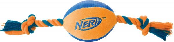 Nerf Dog Ultraplush Trackshot Tuff Tug