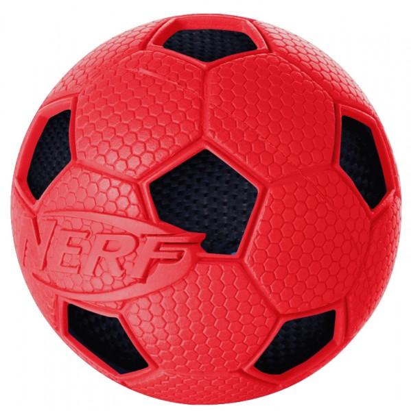 Nerf Dog Soccer Crunch Ball
