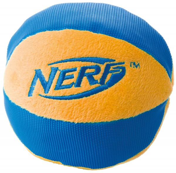 Nerf Dog Ultraplush Trackshot Ball