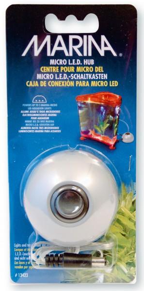 Marina Mikro-LED-Schaltkasten
