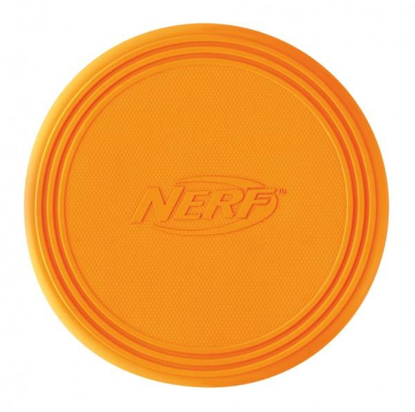 NERF Dog Rubber Flyer, 2er-Set