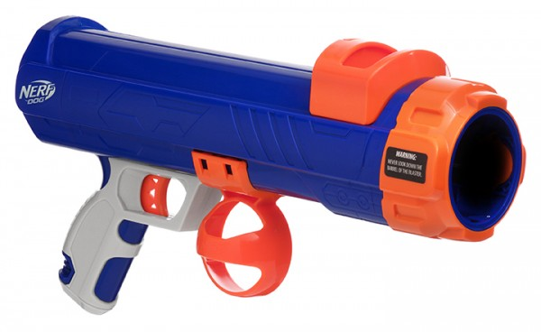 Nerf Dog Tennisball Blaster