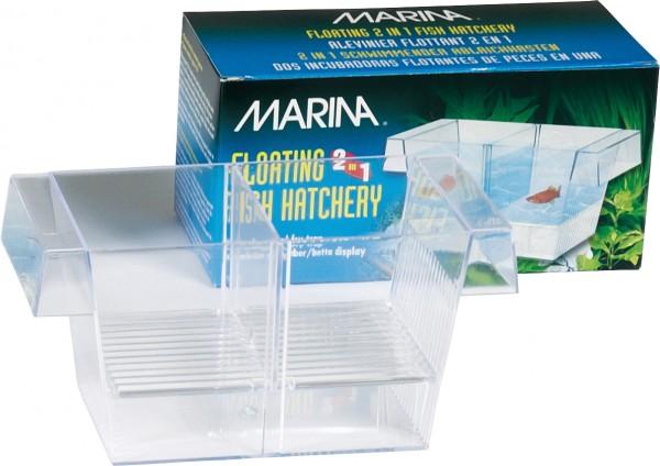 Marina Ablaichkasten: 2-in-1