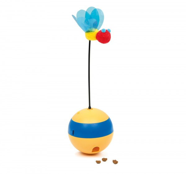 "Catit Play ""Spinning Bee"" Laser-Spielzeug"