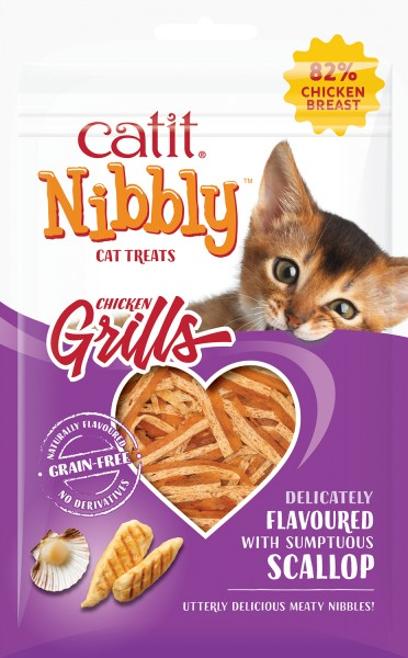 Catit Nibbly Grills, 30 g