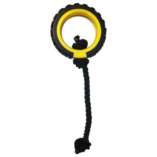 TONKA Mega Reifen mit Seil