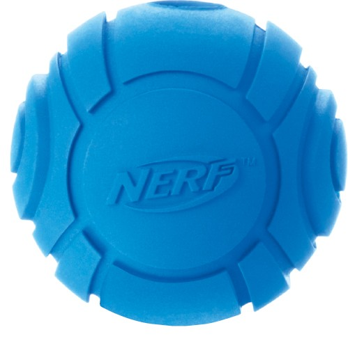 Nerf Dog Curve Ball, 4er-Set