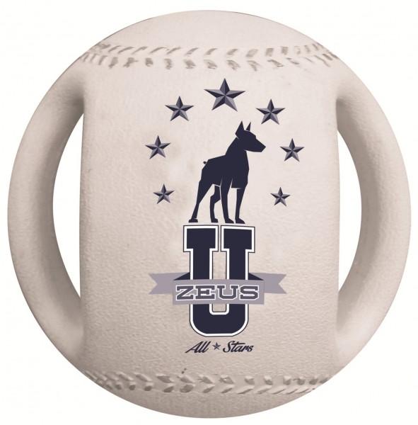 """Zeus Varsity """"Baseball"""""""