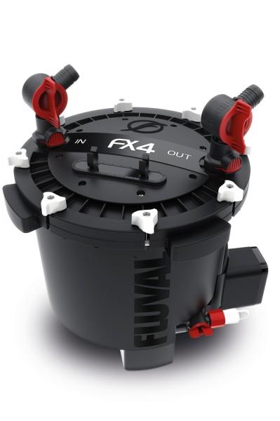 Fluval FX4 Außenfilter