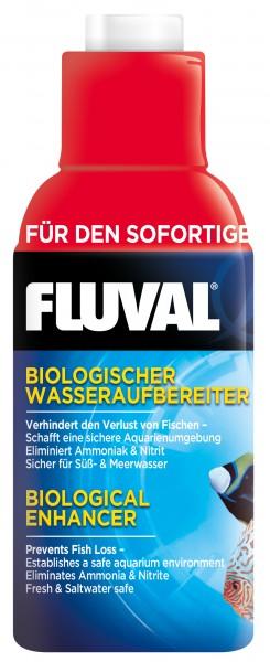Fluval Biologischer Wasserzusatz