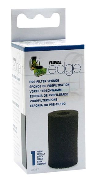 Fluval Edge Schaumstoff Filtereinsatz