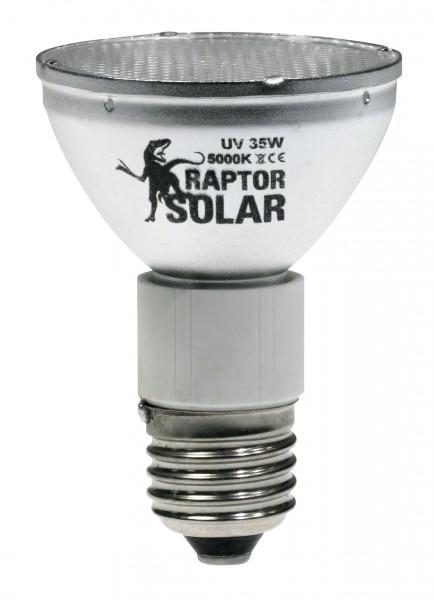 SolarRaptor HID-Lamp