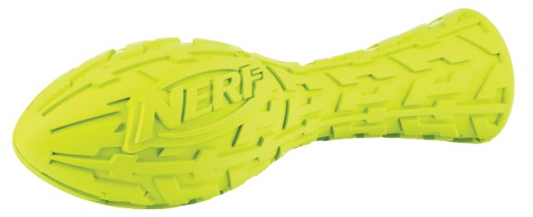 Nerf Dog Trax Tire Squeak Aero