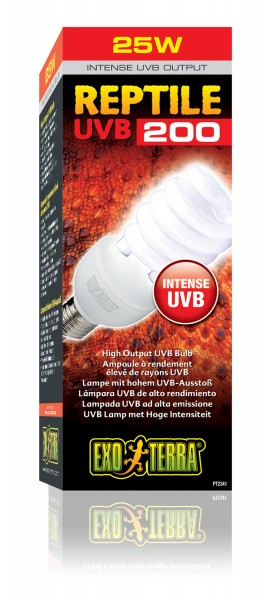 Exo Terra UVB200 (E27)