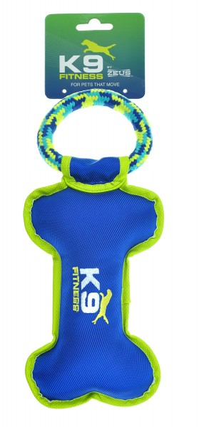 K9 Fitness by Zeus Tough Nylon Bone
