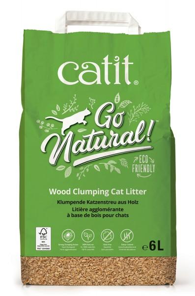Catit Go Natural Katzenstreu