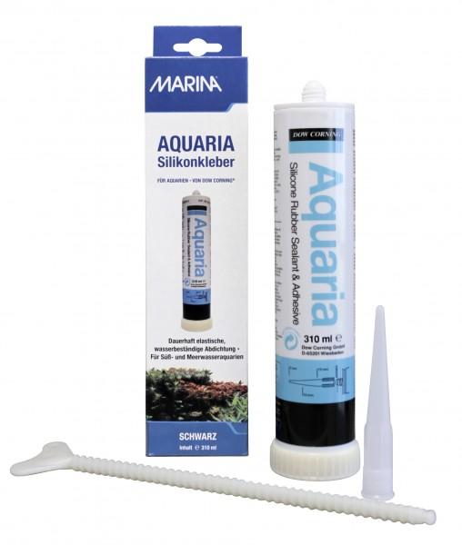 Marina Aquaria Silikonkleber